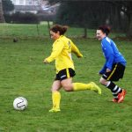 Cheddar Ladies v Hamilton