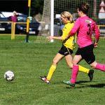 Cheddar Ladies v Purnell Sports