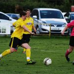 Cheddar Ladies v Purnell Sports