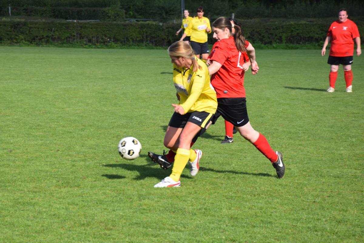 Cheddar Ladies FC